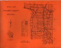 Map Image 013, Calumet County 1961